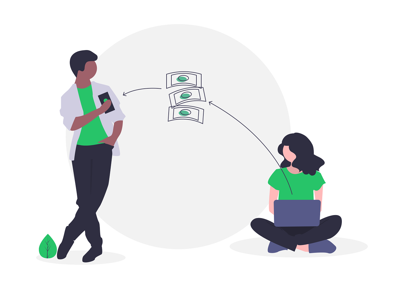 Chat Them Up: How To Convert Human Contact Into a Purchase