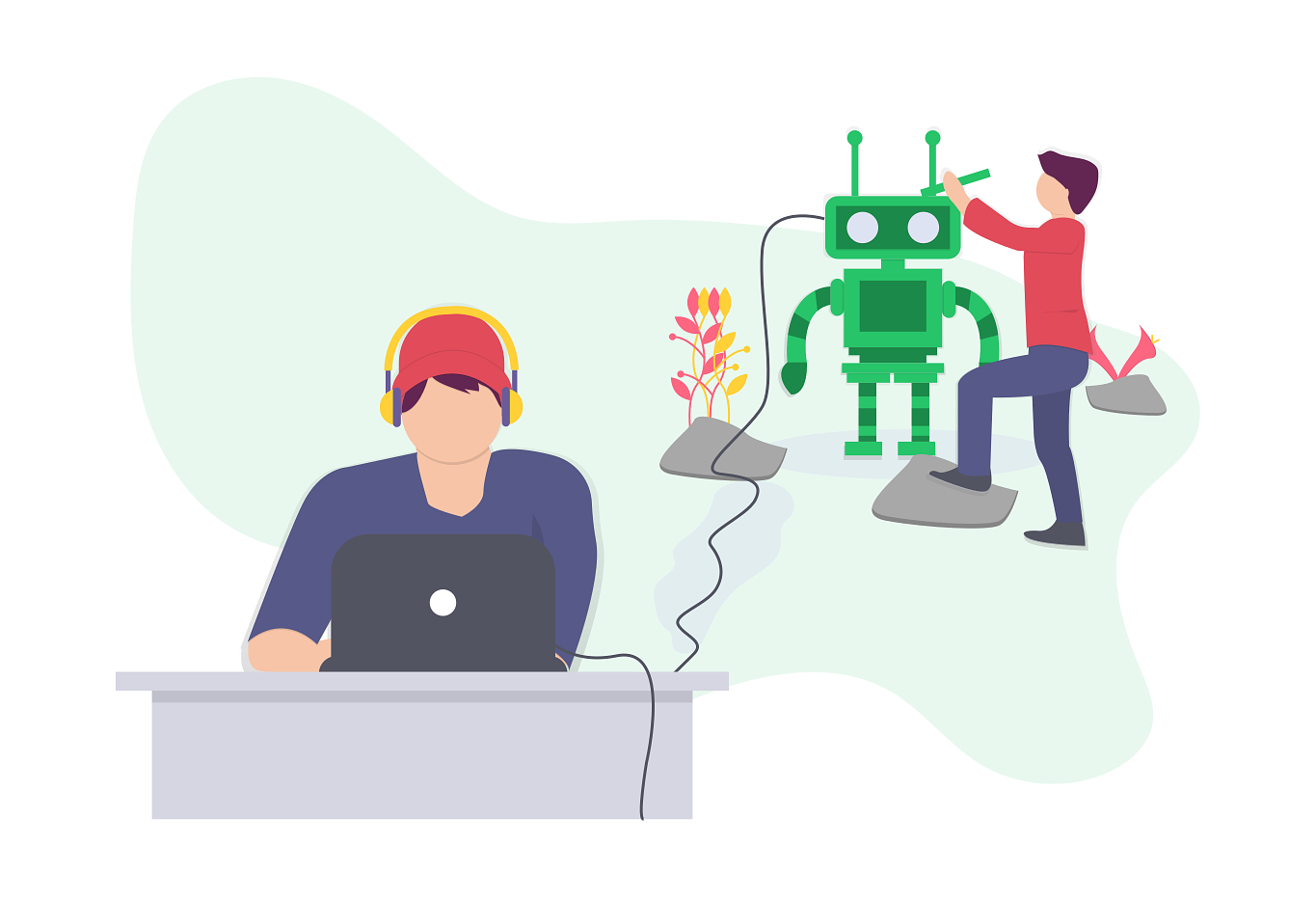 Live Chat Bot Hazards – Things You Need to Avoid in Live Response Marketing